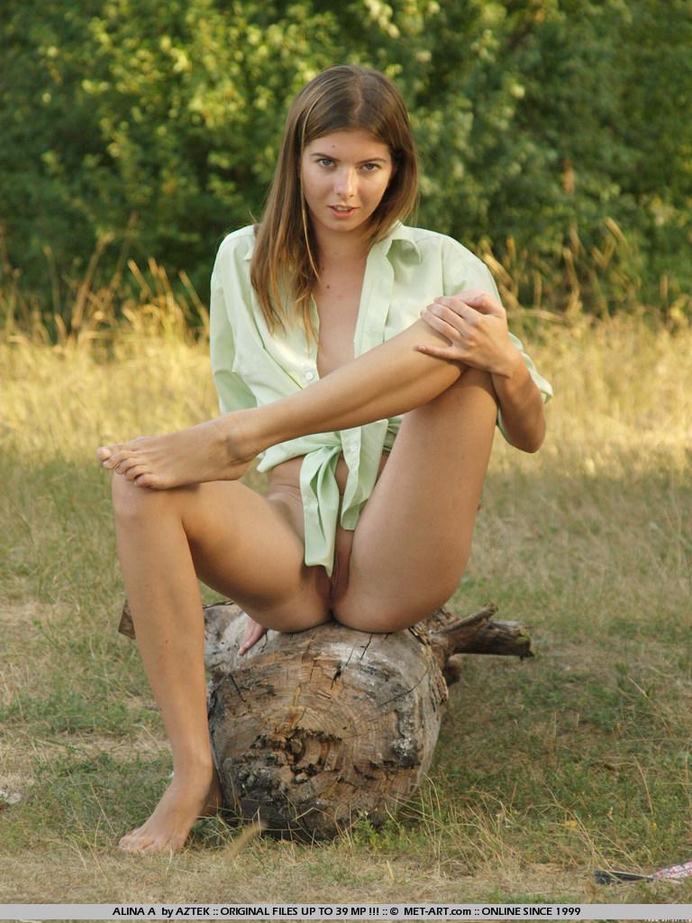 teen nude art work