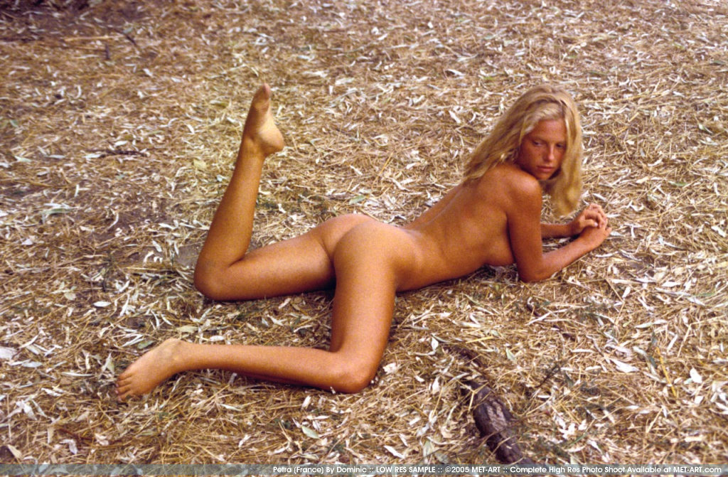 ART MET-ART Mosterotic Nude Photography - Petra-by-Dominic